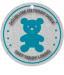 Teddy Lining Tag