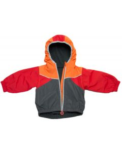Waterproof Boys Mid Season Jacket