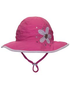 Girls Quick Dry UV Sun Hat