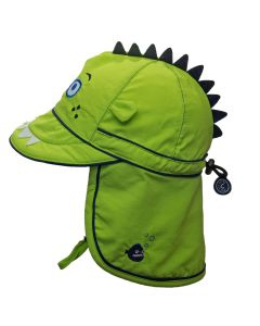 Boys UV Sun Hat Neck Protection