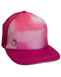 Girls Vented Ball Hat