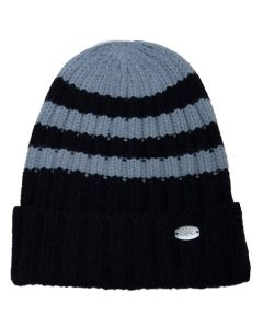 Cashmere Touch Toque - Multi
