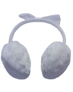 Bow Ear Muffs
